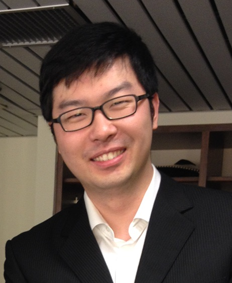 Charlie Fang – Gates Catalysis Research Group
