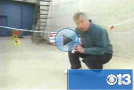 ABC KOVR 13 News 1997