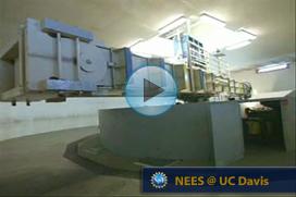 NSF video for NEES @ UC Davis