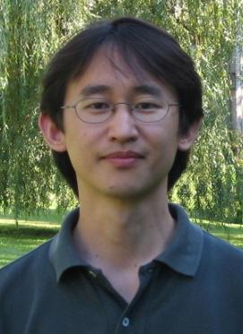 Chan Ho Kim