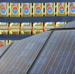 Energy Storage & Solar
