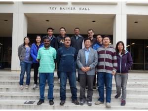 group photo 2014