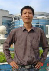 Zhenbin Wang